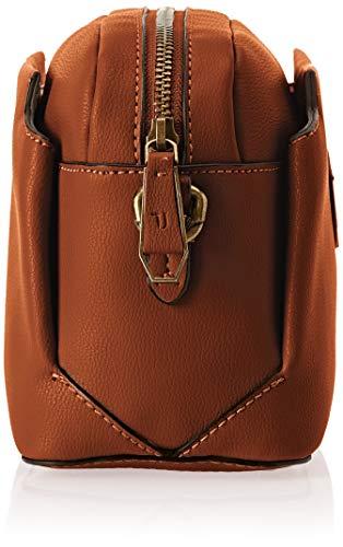9y099999 Marron 75b00433 Sac Bandoulière Jeans leather Trussardi BOPqn0xq