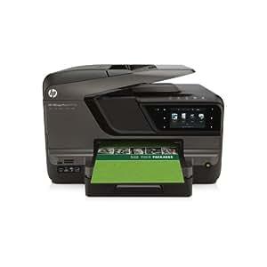 HP Officejet Pro 8600 Plus - Impresora multifunción de tinta - B/N 35 PPM, color 35 PPM