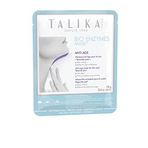 Talika Enzyme Anti Aging Neck Mask product image