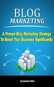 Amazon.com: Blog Marketing - A Proven Blog Marketing ...