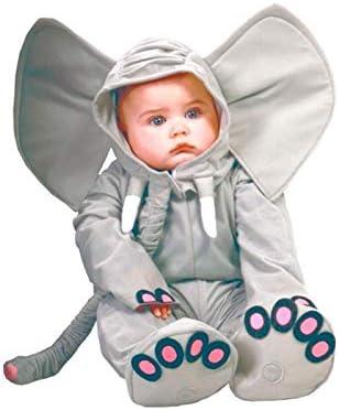 DISBACANAL Disfraz Elefante Dumbo bebé - -, 12-24 Meses: Amazon.es ...