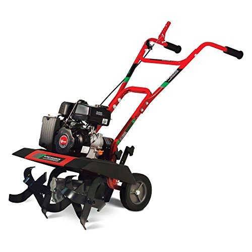 Best Review Of Earthquake Versa Tiller