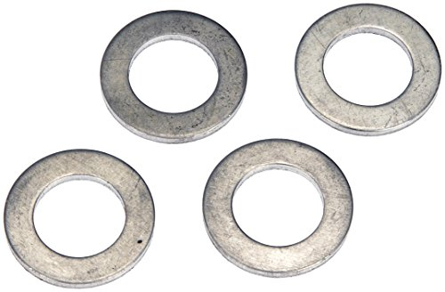 Dorman 65292 Aluminum Oil Drain Plug Gasket, Pack of 4 ()