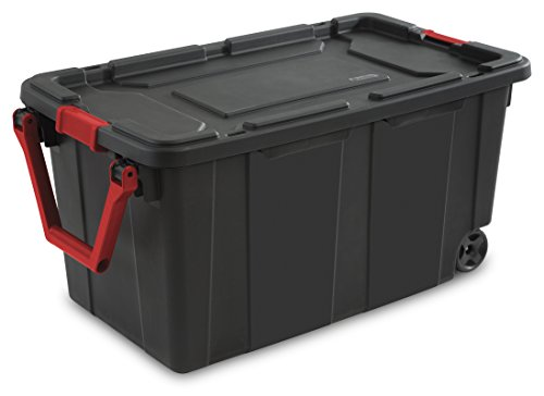 The 10 best storage containers with wheels and handle