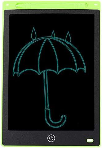 Esenlong Schrijfborden LCD schrijven tablet 10 inch elektronisch kleurrijk scherm Doodle Scribbler Board Schrijven Pad voor en peuters thuis Ontvang