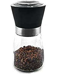 Amazon.com: Pepper Mills: Home & Kitchen