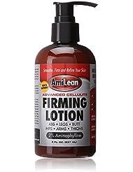 Amilean Cellulite Cream Firming Lotion, Anti-Fat & Anti Cellulite Formula, 8 fl. oz