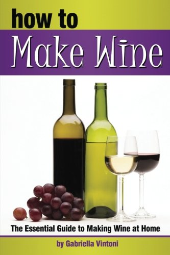 make wine at home - 4