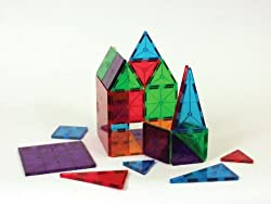 Gift Idea:  Magna Tiles