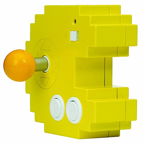 Pac-Man Connect and Play - 12 Classic (Joystick Video Games)