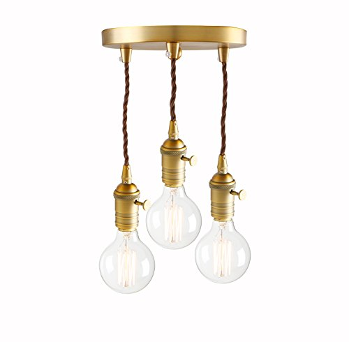Cluster Pendant Light Fixture in US - 9