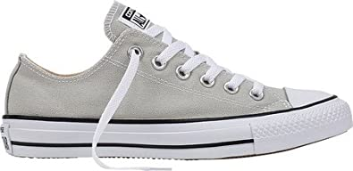 Converse Womens Chuck Taylor All Star Low Sneakers Light Surplus Womens 5