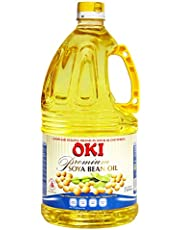 OKI Oil,Soyabean, 2L
