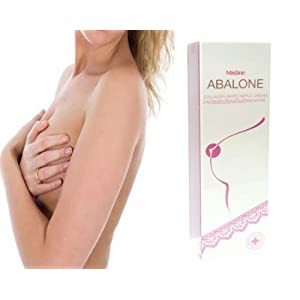 Whitening Pink Nipple Cream Herbal Extract Mulberry and Abalone Collagen 10 G.