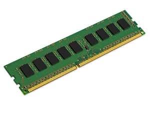 Kingston KVR16LE11/8I - Memoria RAM de 8 GB (1600 MHz DDR3L ECC CL11 DIMM  1.35 V Certificado Intel, 240-pin)