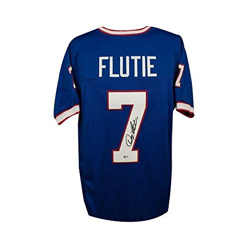 Doug Flutie Buffalo Bills Memorabilia Bills Doug Flutie