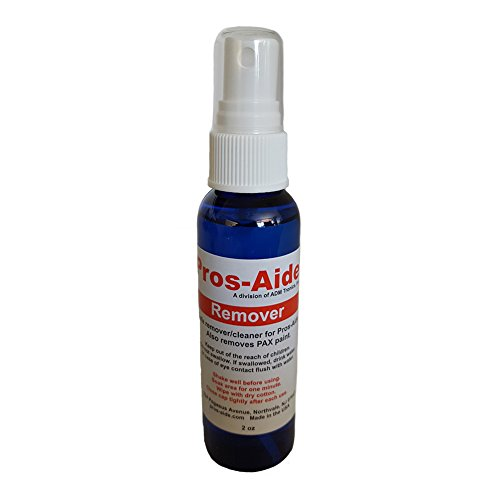 Image of Pros-Aide Remover 2 oz Spray by ADM Tronics