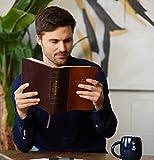 NASB, MacArthur Study Bible, 2nd