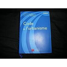 Code de l'urbanisme (Litec droit) (French Edition)
