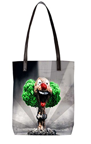 Snoogg Strandtasche, mehrfarbig (mehrfarbig) - LTR-BL-212-ToteBag