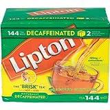 Lipton Decaf Tea Bags-144ct