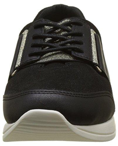 4c1 Hilfiger Tommy Sneakers S1285amantha Damen SwvYpBxqX