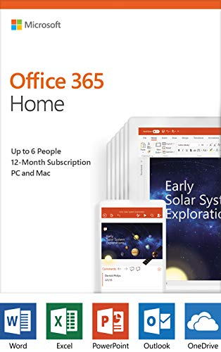 Which is the best office 365 mac personal?