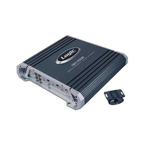 Logic Amplifier - 3