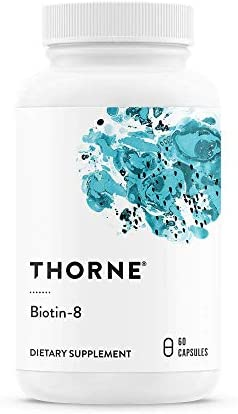Thorne Research Vitamin Healthy Capsules product image