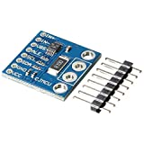 UIOTEC INA226 Voltage Current Power Monitor Alarm Module 36V Bi-Directional I2C For Arduino