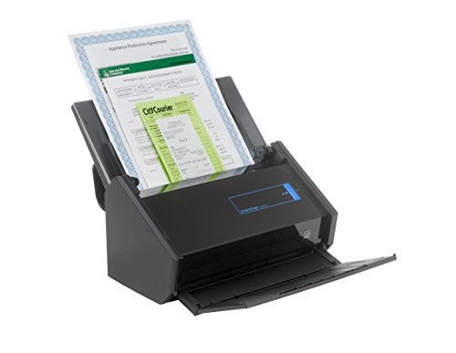 Amazon #DealOfTheDay: Fujitsu iX500 ScanSnap Document Scanner