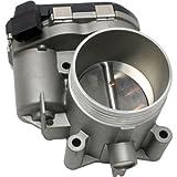 Make Auto Parts Manufacturing - S60 02-09 THROTTLE BODY - REPV315003