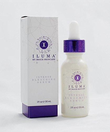 Image de peau soins Iluma Intense sérum de blanchiment 1 oz