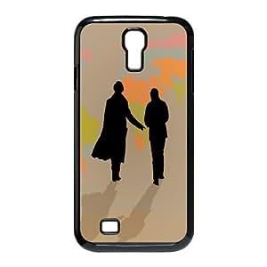 Samsung Galaxy S4 I9500 Phone Case Sherlock F5H7291