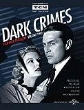 Dark Crimes: Film Noir Thrillers Volume 2 by George Raft, Richard Conte, Sylvia Sydney Ray Milland