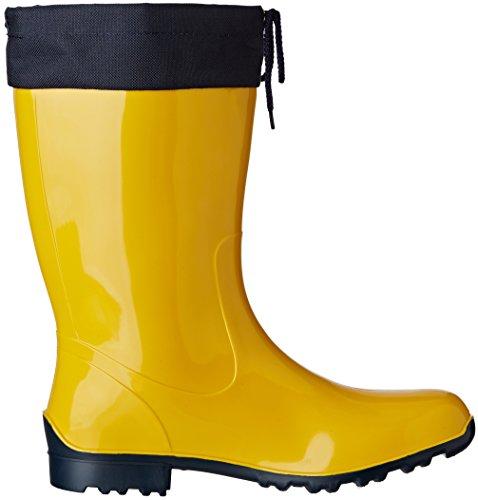 Shoes Women's Blue BLUE Bockstiegel Yellow Safety S1wEBqPqv
