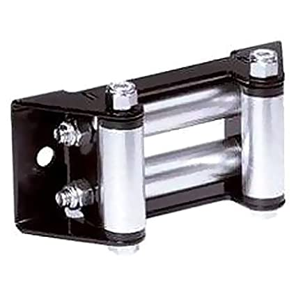 Swisher 8003 Winch Roller Fairlead