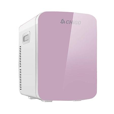 20L Coche De Refrigerador De Doble Núcleo Compacto Refrigeración ...