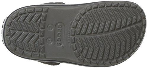 Crocband Kid's Crocs Smoke Navy Clog fgxU7O