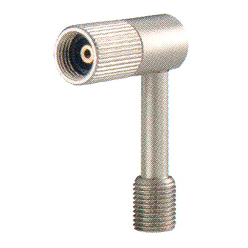 Topeak Pressure-Rite Schrader Valve Adapter (Schrader Adapter)