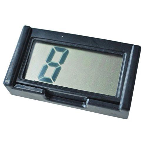 Calendar Clock - Cofa Digital Lcd Car Dashboard Desk Date Ti