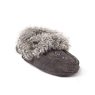 Manitobah Tipi Moccasin Womens | Shoes
