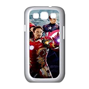 S-T-R9042377 Phone Back Case Customized Art Print Design Hard Shell Protection Samsung Galaxy S3 I9300