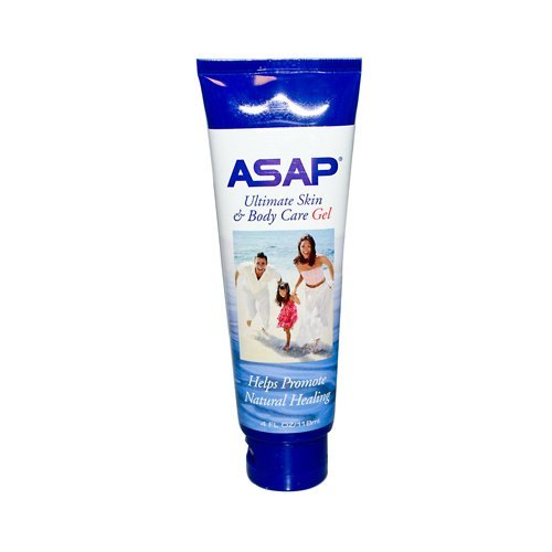 Asap Ultimate Skin And Body Care Gel - 3