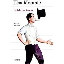 La isla de Arturo (Spanish Edition)