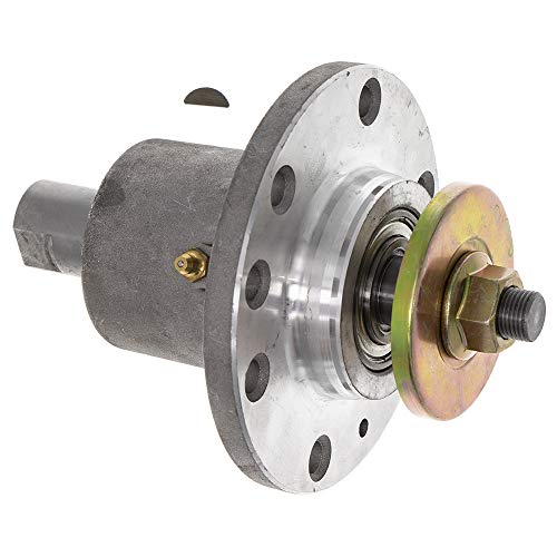 8TEN Deck Spindle Assembly for Exmark 60