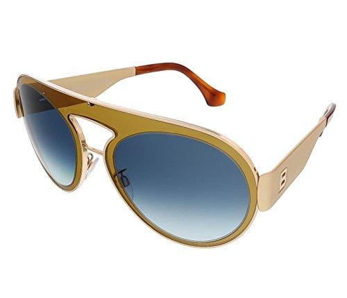 Balenciaga BA0004 45W 59 - Sunglasses Balenciaga Men