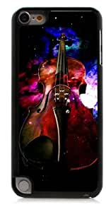 HeartCase Hard Case for Apple itouch 5g 5th Generation ( Hipstr Nebula )