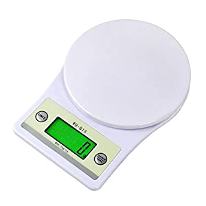STree 15lb 7kg Digital Kitchen Food Diet Postal Scale Electronic Balance Weight Gram 41Mh0mtrdTL  [20 Pack] Microwaveable Meal Prep food Container with Airtight Lid-Leak Proof, Reusable, Freezable, BPA-free Bento Lunch Boxes (2 Compartment) 41Mh0mtrdTL