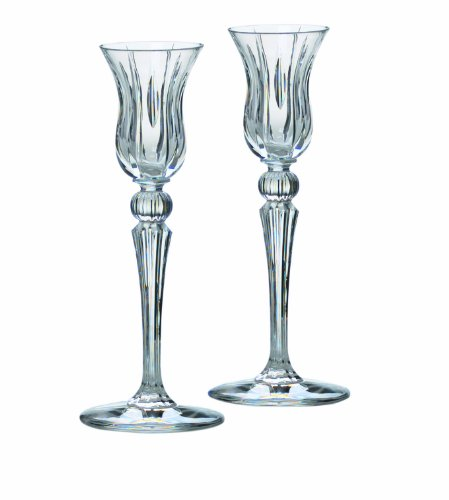 Marquis By Waterford 136301 Sheridan Candlestick Pair, 10